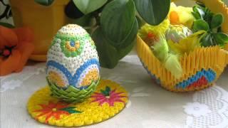 Easter eggs - jajka wielkanocne