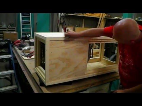 Shop Air Cleaner Build