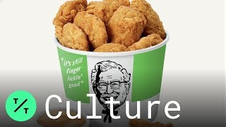 KFC Will Test Beyond Meat's Plant-Based Chicken At Atlanta Location
