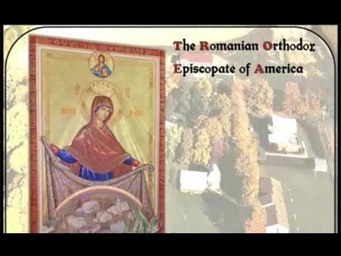 The Romanian Orthodox Episcopate of America - Home