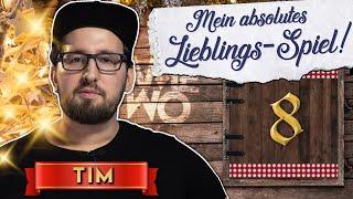 Mein Lieblingsspiel: Tim | Game Two Adventskalender #8