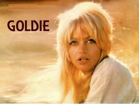 Goldie Hawn - Wynken, Blynken and Nod