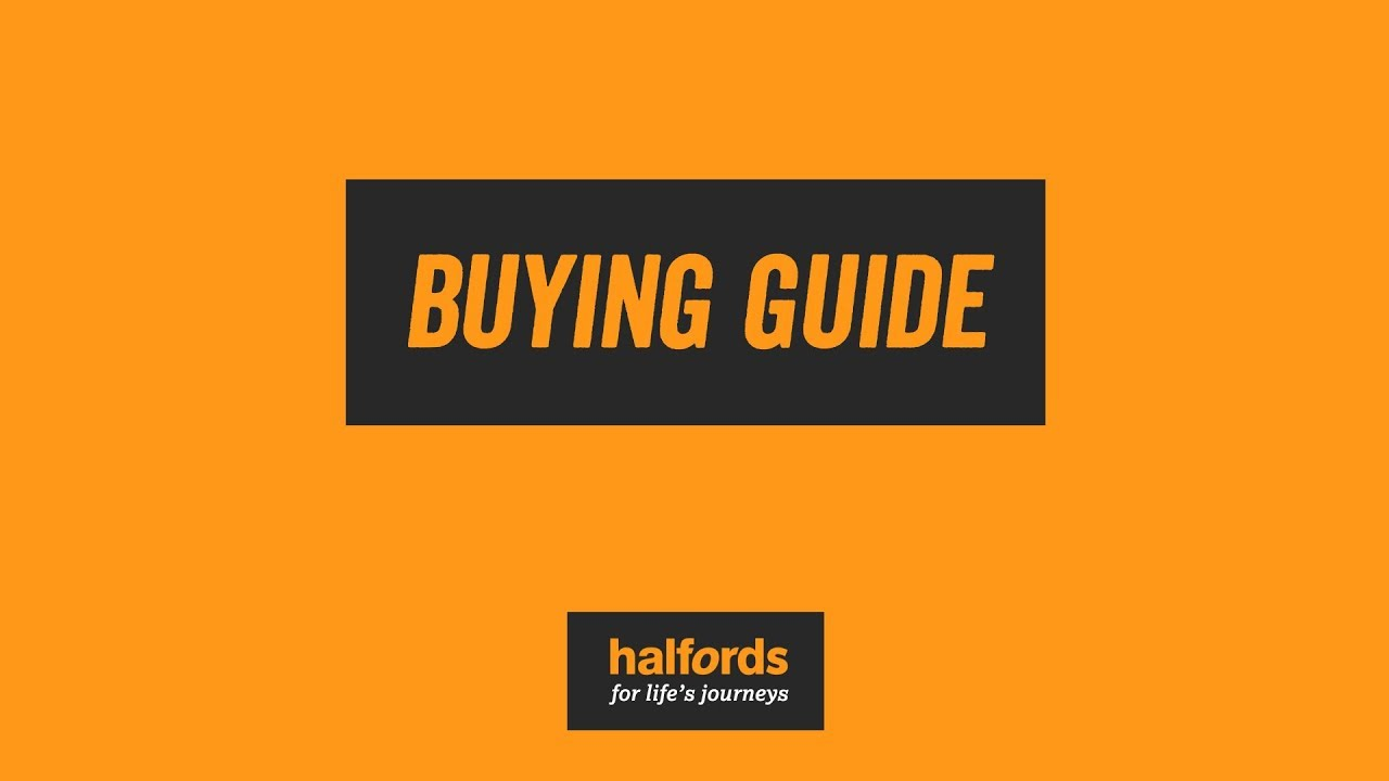 Car Battery Chargers Buying Guide Halfords Uk Youtube