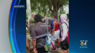 Teen Pepper Sprayed, Slammed To Ground By BSO Met With Broward State Attorney's Office