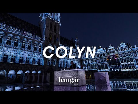 COLYN (LIVE) | HANGAR GRAND PLACE BRUSSELS