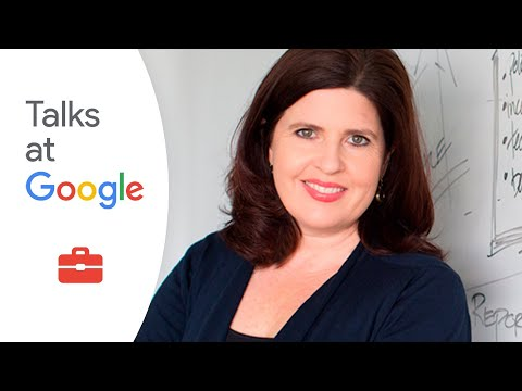 Heather McLeod Grant | Talks at Google - YouTube