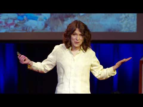 How To Change Behavior To Ensure A Sustainable Future | Donna Walden | TEDxCarsonCity