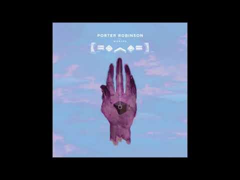 Porter Robinson - Flicker (Instrumental)