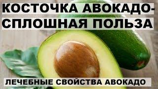 видео Полезные свойства авокадо. Калорийность, польза и вред авокадо