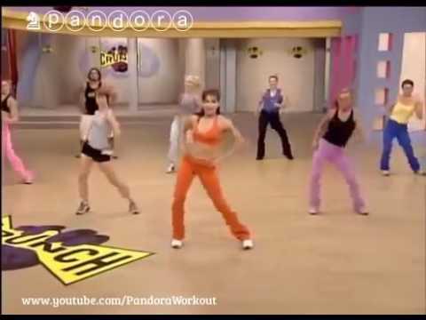Latin Dance Aerobic Workout 1 Hour Class Fat Burning Blast For Beginners