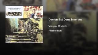 Demon Est Deus Inversus