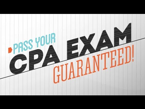 CPA Exam Review | CPA Review Courses & Resources | Becker