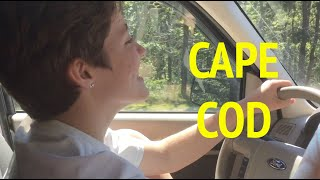cape cod birthday snorkeling panic road trip
