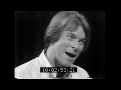 Jonathan Frakes  1978 Audition, Screen Test for Welcome Back, Kotter