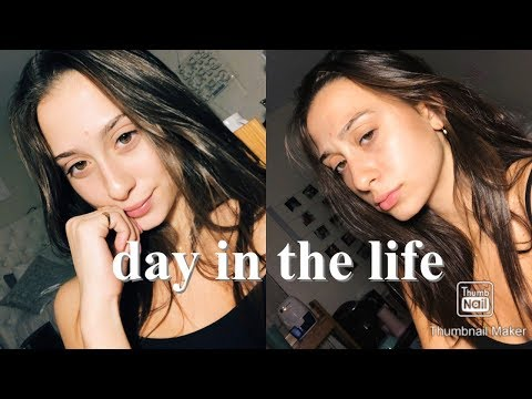 A DAY IN MY LIFE | UMASS AMHERST