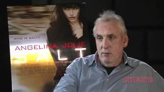 Salt - Interview With Australian Director Phillip Noyce