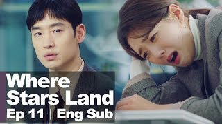 Chae Su Bin Avoids Lee Je Hoon [Where Stars Land Ep 11]