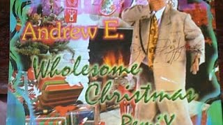 Andrew E. Wholesome Christmas - 2001