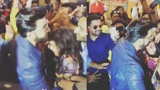 Ranveer Singh's Sweetest Gesture for A FAN Crying At Simbaa Movie Trailer Launch