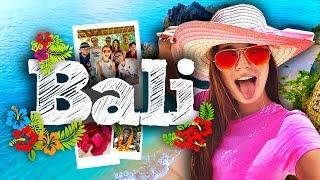 Видеоблогеры на Острове! БАЛИ VLOG ☀