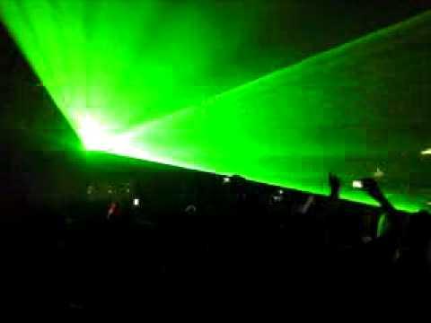 DJ Tiësto 2009 - Copenhagen - Forum