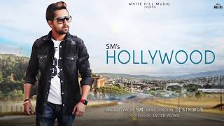 Hollywood (Audio Poster) SM   Releasing on 22nd Feb   White Hill Music