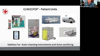 Health TIE Open Innovation - ClinicStop (April 9, 2020)