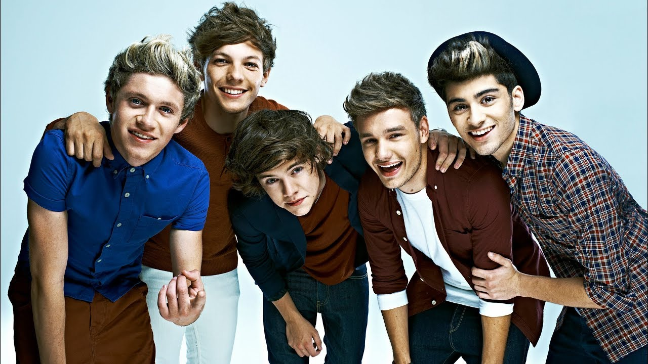 One Direction fans lose their minds, beg for reunion after band's first ...