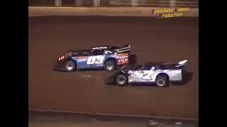 Atomic Speedway | 2003 Late Model Hoosier 50