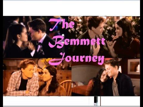 The Bemmett Journey