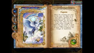 4 Elements (2008 Playrix, PC) - 12 of 16: Air - Pegasus (Level 45~48)[1080p60]