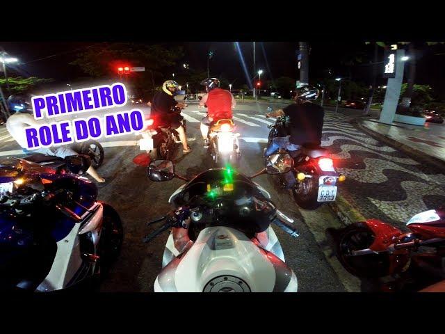 PRIMEIRO ENCONTRO DA CNR DE 2019 - Thays Rx