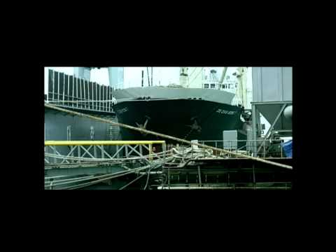 China, The Biggest Shipbuilder On The Planet