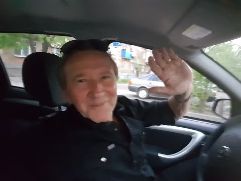 Как я покупал Ниссан Террано Elegance в автосалоне КЛЮЧАВТО Ростова anatoliiklimovich ниссантеррано