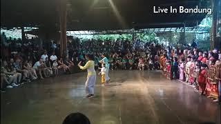 Angklung Mang Udjo - Lagu Daerah - Angklung Bagus