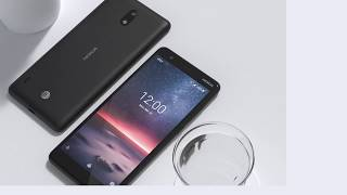 Nokia 3.1 A - exclusively with AT&T PREPAID
