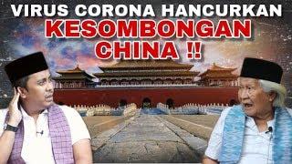 GEGEER !! SENJATA MAKAN TUAN, Cina Akhirnya BANGKRUT, Semua Kotanya Tertutup