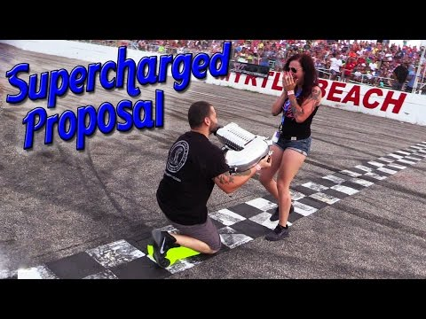 Supercharged Proposal