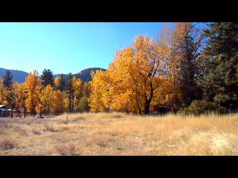 1327 Riverside Ave Twisp WA, Methow Valley, Investment Land Opportunity