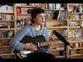 Cate Le Bon: NPR Music Tiny Desk Concert