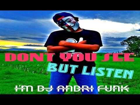 Andi 88™ - Angklung Vs. Trumpet (AM'88™ Bounce) Remix