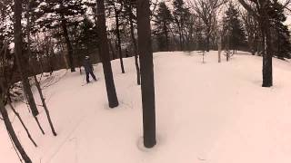 Whispering Pines - okemo