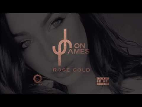 Jon James - ROSE GOLD (Official Audio)
