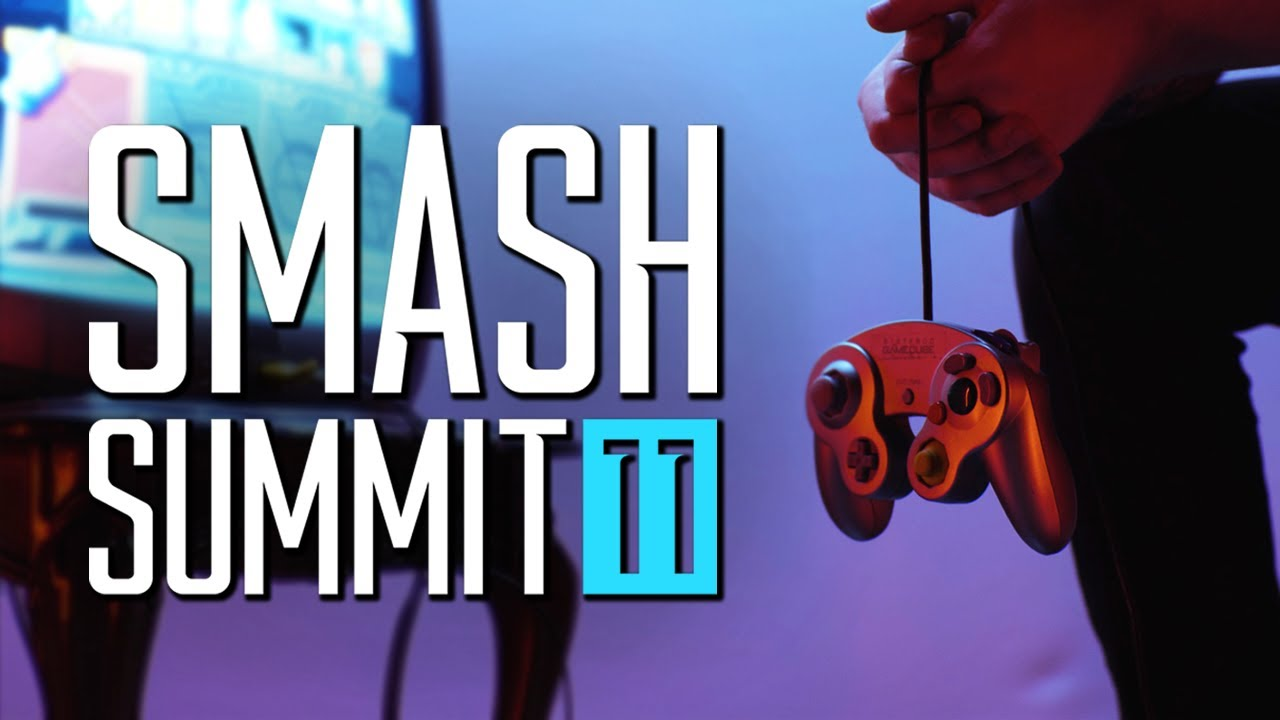 Beyond The Summit announces Smash Summit 11 offline tournament - Inven Global