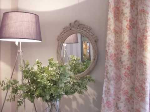 Ideas decoracion dormitorios youtube - Decoracion shabby chic dormitorios ...