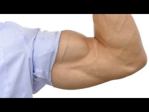 how to get bigger arms for 13 year olds