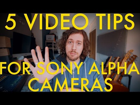 5 Tips For Shooting Better Video On the...