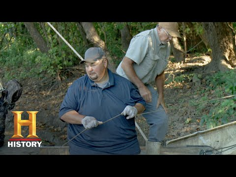Swamp People: He's Not Dead (Season 9, Episode 15) | History