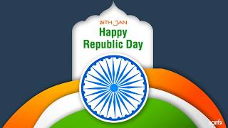 Happy Republic Day   Motion Graphics   Eashaan Sambhi