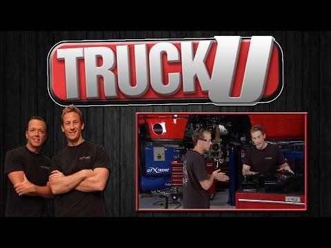 2011 Ford Add Ons   TruckU   Season 7   Episode 4